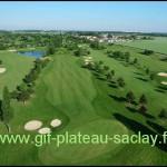 Photo aérienne Golf St Aubin (1)