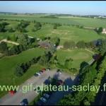 Photo aérienne Golf St Aubin 2