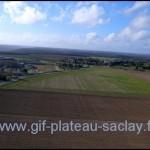 plateau de saclay proche saint aubin